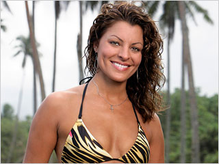 Stephanie Lagrossa Nude 107