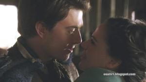 Regina and Daniel